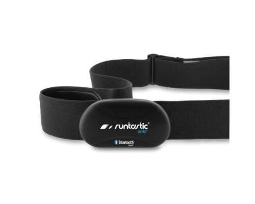 Runtastic runbt1 moniteur daide à la course heart rate combo noir noir noir - Bracelet, tracker d'activité