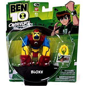 Ben 10 Ultimate Alien Bloxx - Autres figurines et répliques