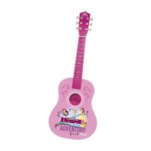 Reef DISNEY PRINCESSE Guitare espagnole - 75 cm - Instruments de musiques