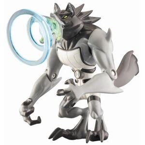 Bandai Ben 10 Alien Collection - Version de combat des loups-garous - Autres figurines et répliques
