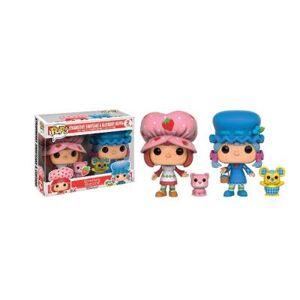 Funko Figurine Charlotte Aux Fraises - 2-Pack Strawberry & Blueberry Exclu Pop 10cm - Moyenne figurine