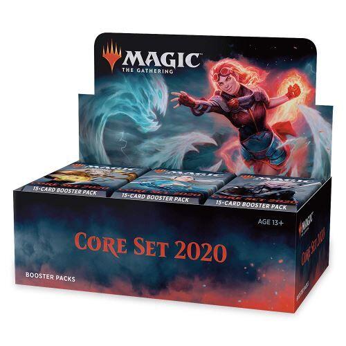 Non communiqué Magic The Gathering - C60220000 - Coffret de 36 Paquets - Jeu de cartes