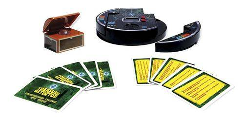 Play Fun Jouer à Fun 95182 trésor Détecteur Toy - Jouet multimédia