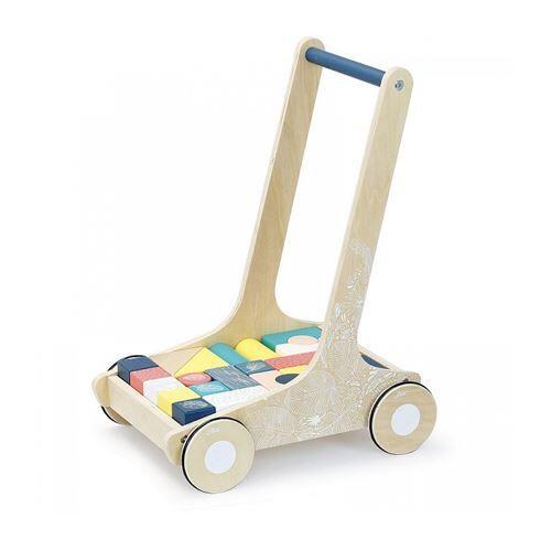 Vilac Chariot de cube Sous la canopee - Autre jeu d'imitation
