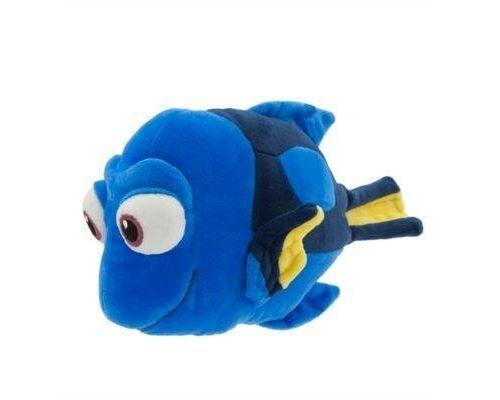 Disney Pixar Trouver Dory Charlie 9 Plush - Animal en peluche