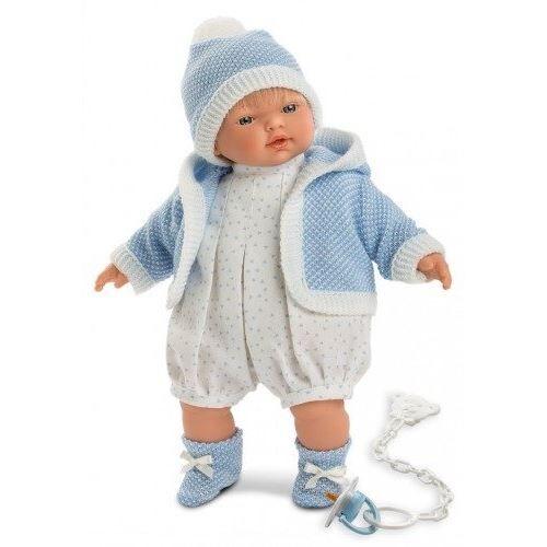 Llorens Robert Poupée pour Bébé (33295) - Accessoire poupée