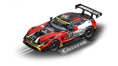 Carrera Voiture de course Mercedes-AMG GT3 sur circuit Evolution - Voiture
