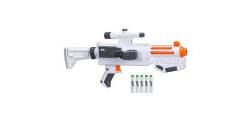 Nerf-Blaster Captain Phasma Star Wars - jeux de balle