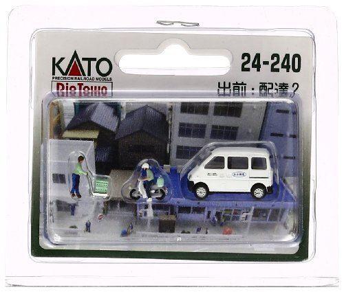 Kato [110 127] Train miniature Cato 2KATO et livraison Livraison (24-240) - Petite figurine