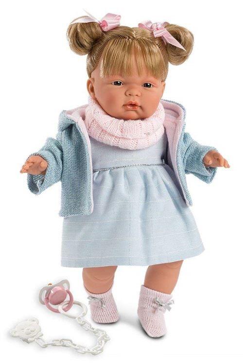 Llorens Joelle Poupée pour Bébé (38324) - Accessoire poupée