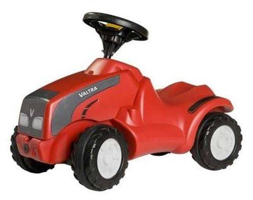 Rolly Toys motoculteur RollyMinitrac Valtra rouge junior - Trotteurs