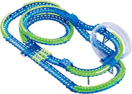 Non communiqué Wave Racers hippodrome Epic défi Circuit 71 pcs - Circuit voitures