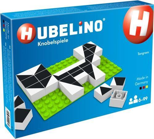 Hube Lino Hubelino Tangram 36 pièces (DU) - Autres