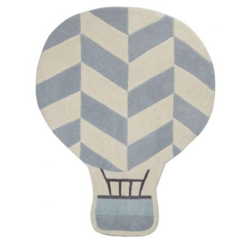 Sauthon Tapis de chambre montgolfière lazare - sauthon - Autres