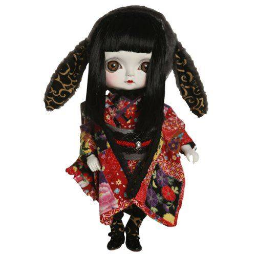 Non communiqué Huckleberry Toys Toffee Dolls Series 1 Limited Edition Doll Figure Sakura - Poupée