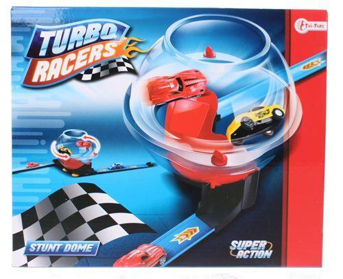 Non communiqué Toi-Toys hippodrome Stunt Dome Turbo Racers - Circuit voitures
