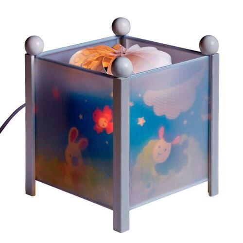 Nature et Découvertes Lanterne magique Frison - Veilleuses