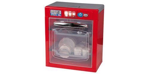 Funny Home Lave-vaisselle électronique - Ménage nettoyage