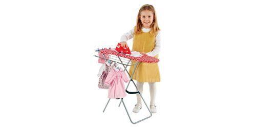 Funny Home Planche à repasser et accessoires - Ménage nettoyage