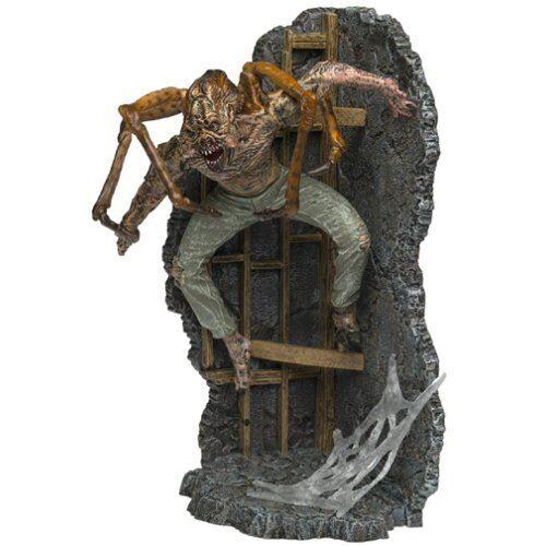 Non communiqué Stan Winston Créatures Terre contre les araignées (Quentin) - Autres figurines et répliques
