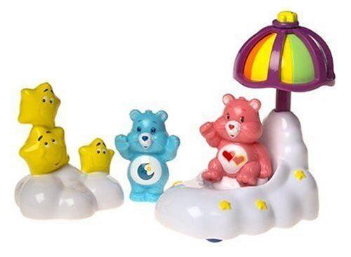 Non communiqué Care Bears Care-a-lot Umbrella Lounge Heure du coucher Love-A-Lot - Autres figurines et répliques