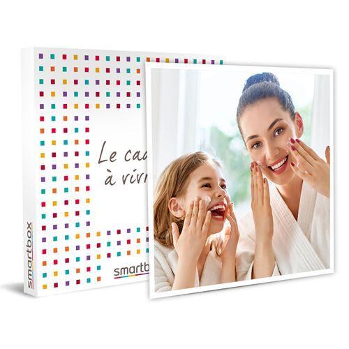 SMARTBOX - Soin bien-être aux produits bio pour 2 personnes en institut - Coffret Cadeau - Coffret cadeau