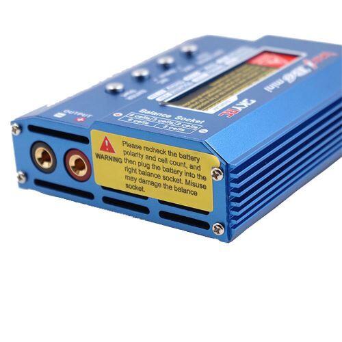 SKYRC imax b6 Mini Chargeur professionnel Solde / déchargeur RC voiture CMPJ351 - Accessoires circuits et véhicules