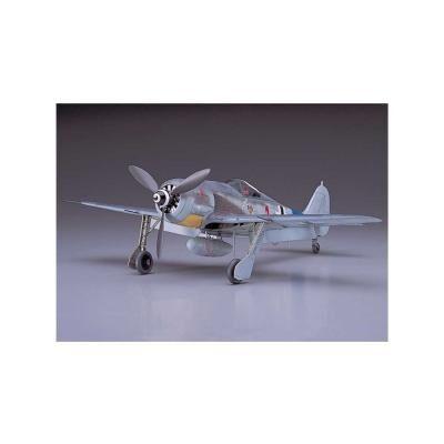 Hasegawa - Maquette avion: Focke Wulf 190A-8 - Maquette