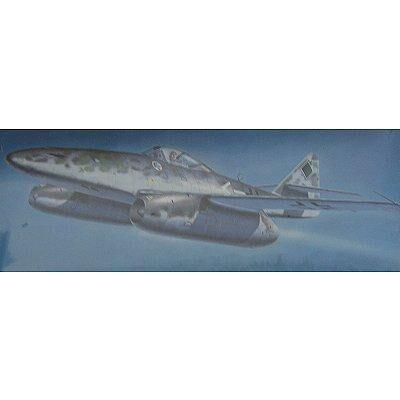 Hasegawa - Maquette avion: Messerschmitt ME262A Galland - Maquette