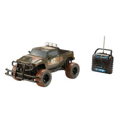 revell voiture radiocommandée : buggy mud scout revell - voiture radio commandé