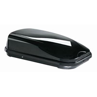 junior coffre de toit junior - fl 320 litres - noir - voiture