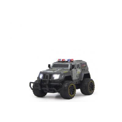 jamara voiture radiocommandée du swat 1:12 - voiture radio commandé