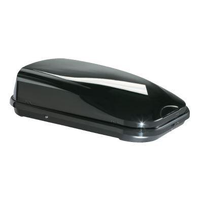 junior coffre de toit junior - fl 420 litres - noir - voiture