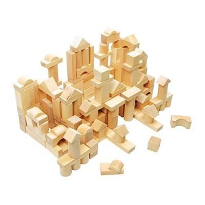 Small foot company - 7073 - jeu de construction - sac avec pièces - Autres jeux de construction
