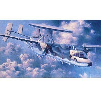 Hasegawa - Maquette avion: E 31 E-2C Hawkeye 2000 JASDF - Maquette