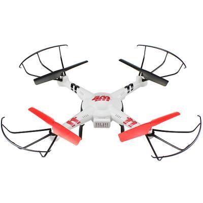 wltoys drone radiocommandé explore 2,4ghz avec caméra fpv et fonction compas - hélicoptère radio commandé