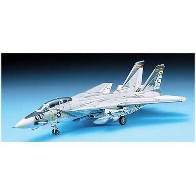 Academy Maquette avion: grumman f-14a tomcat academy - Maquette