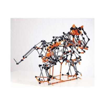Playtastic Jeu de construction motorisé avec capteur PIR niveau expert - Autres jeux de construction