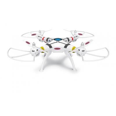 jamara drone radiocommandé payload ahp 2,4ghz avec système d'altimètre - hélicoptère radio commandé