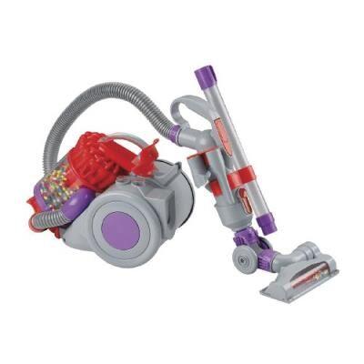 Partner jouet - a1102326 - jeu d'imitation - mini aspirateur dyson - dc22 - Ménage nettoyage