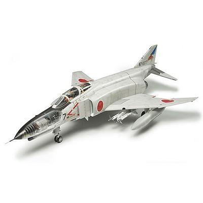 Tamiya - Maquette avion: McDonnel F-4EJ Phantom - Maquette