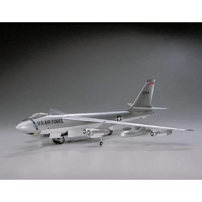 Hasegawa - Maquette avion: B-47E Stratojet - Maquette