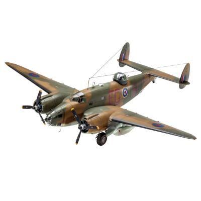 Revell Maquette avion : Lockheed Ventura Mk.II Revell - Maquette