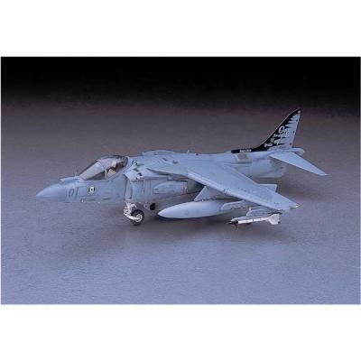 Hasegawa - Maquette avion: AV-8B Harrier II - Maquette