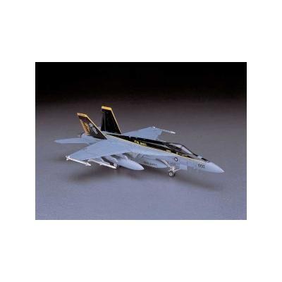 Hasegawa - Maquette avion: F/A-18E Super Hornet - Maquette