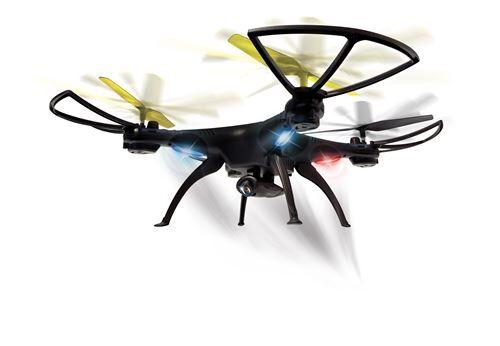 silv drone radiocommandé silverlit spy racer - autre véhicule radio-commandé