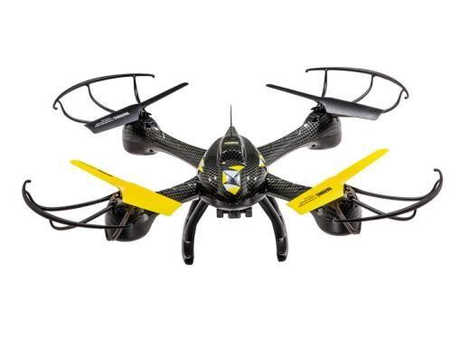 uldr drone radiocommandé ultradrone x40.0 vr mask - autre véhicule radio-commandé