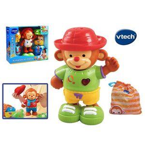Vtech Baby Armando le singe 33x28 +18 mois - Jeux d'éveil