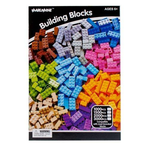 No Name blocs de construction 1500el 25x37x10 jm190 a3 - Cubes
