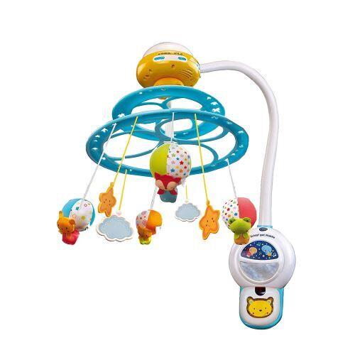 VTech Baby – Projecteur d'étoiles Portable Multicolore - Mobiles